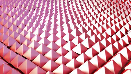 Pyramidatron Stock Photo