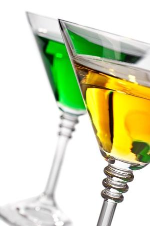 Martini bar photo