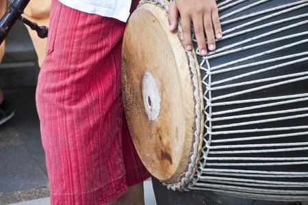 thai musical instrument: thai musical instrument drum