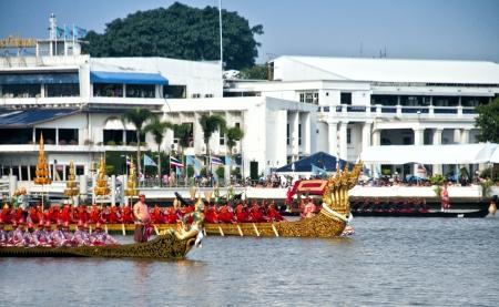 BANGKOK,THAILAND - NOVEMBER 6: