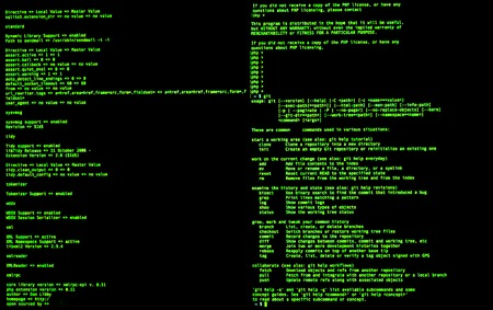 Command line interface, front view, terminal command, cli Imagens - 113707001