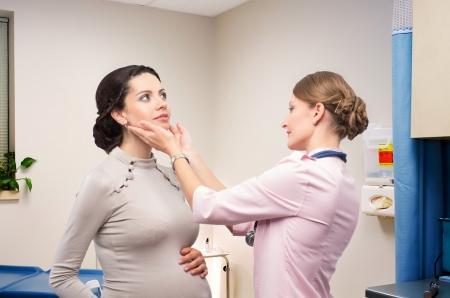 医師内分泌検査甲状腺妊娠中