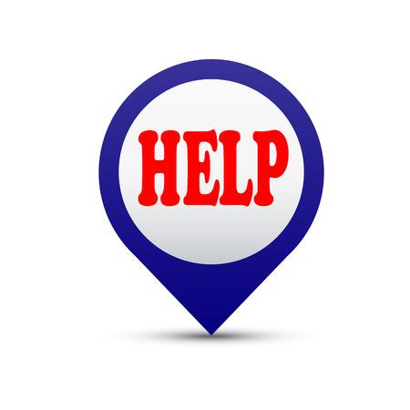 Vector button help help