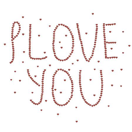 i love you sign: I love you sign