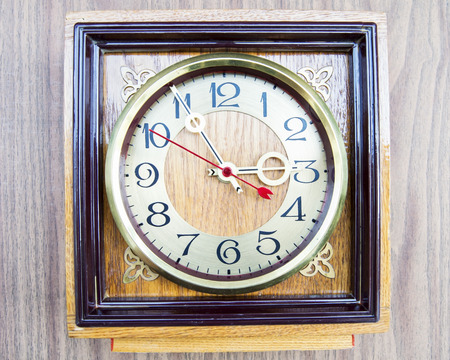 photo old clock