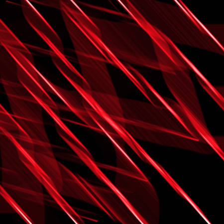 background red lines
