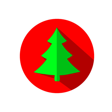 Znach?k Christmas tree