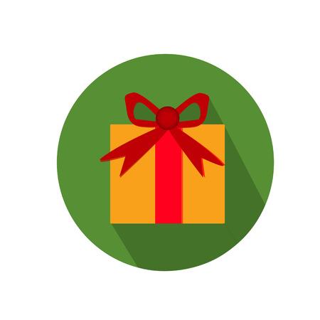 Gift wrap Illustration