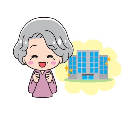 Senior women job commission
