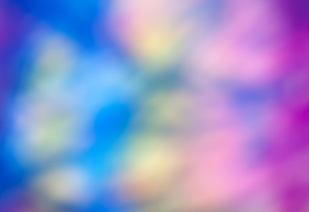 Abstract multicolored background - pastel paint Stock Photo