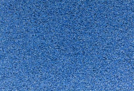 Natural background - compressed chips of corkwood (inverted)