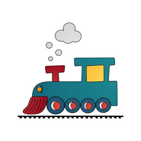locomotora: locomotora