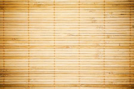 A bamboo plate matt texture and background photo