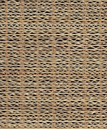 reiteration: Bamboo mat background