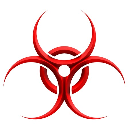 Sign - biohazard