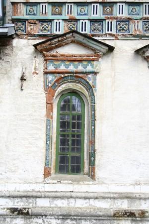 window church: finestra di Chiesa