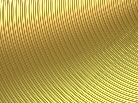 profiled: Gold curve