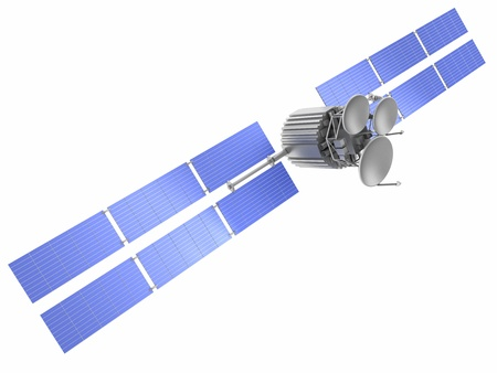 orbit: Satellite