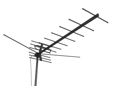 radiative: Antenna