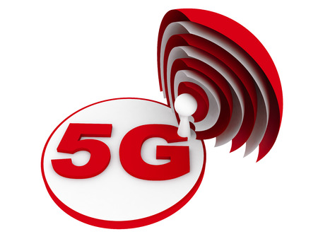 long term evolution: 5G - 5th generation wireless systems