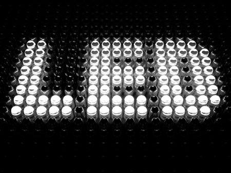 発光ダイオード LED サイン