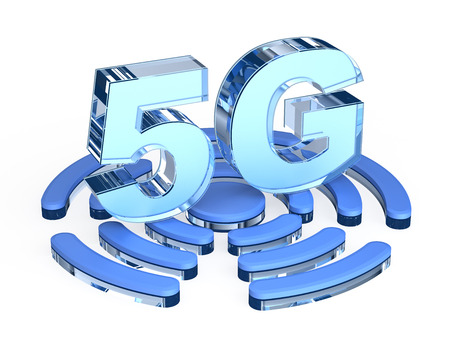 fifth: 5G - fifth generation mobile networks