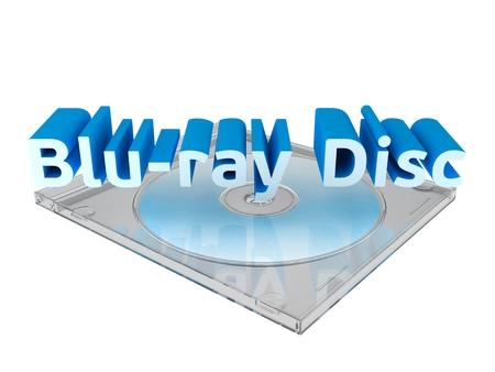 bluray: Bluray Disc BD