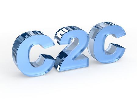 consumer: C2C Consumer to consumer