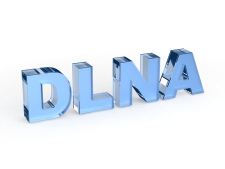 vod: DLNA technology sharing of digital media