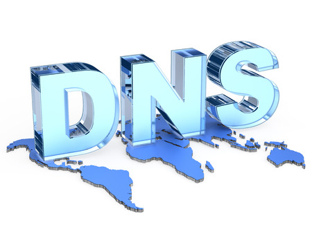 subdomain: DNS Domain name system
