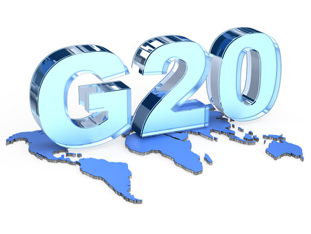 20: g20 Group of 20
