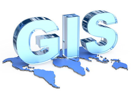 geographic: GIS geographic information system