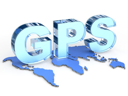 global positioning system: system global positioning gps