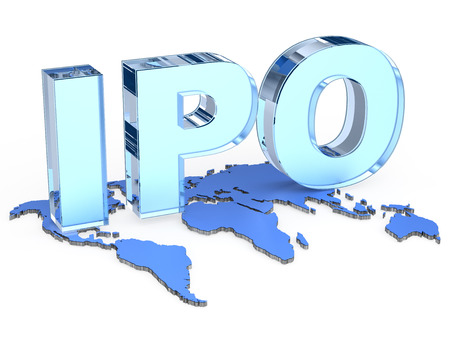 public offering: IPO initial public offering