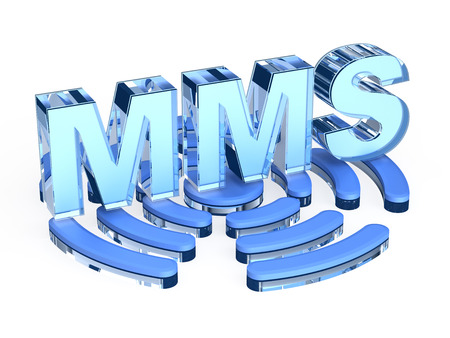 short message service: MMS - Multimedia Messaging Service,