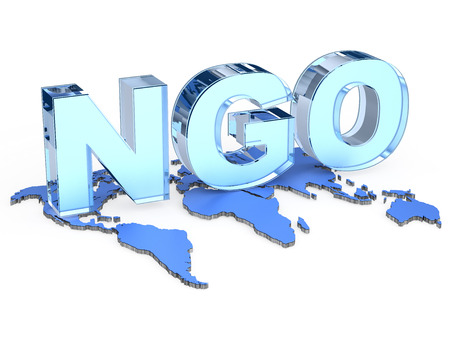ngo: NGO (Non-governmental organization)