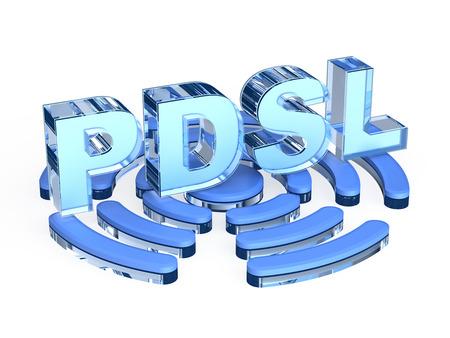 powerline: PDSL - power-line digital subscriber line