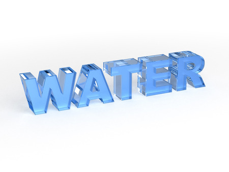 ico: Water