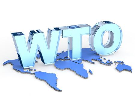 WTO - Světová obchodní organizace