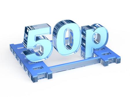 progressive: 50p - 50 progressive frames per second