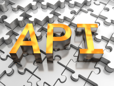 applications: API Application programming interface Stock Photo