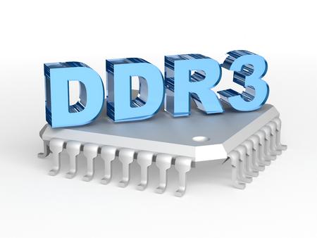 ddr3: Memory DDR3