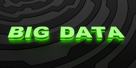 quantities: big data