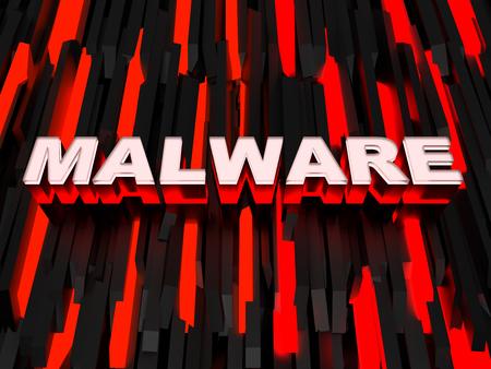 disrupt: Malware - malicious software