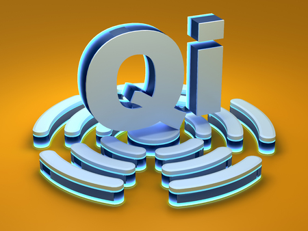 inductive: Qi - inductive power standard