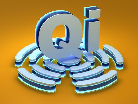 Qi - inductive power standard