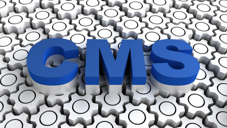 modifying: CMS Content management system