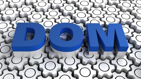 scripting: DOM - Document Object Model