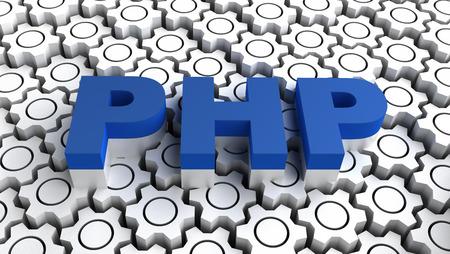 extensible: PHP - general-purpose programming language