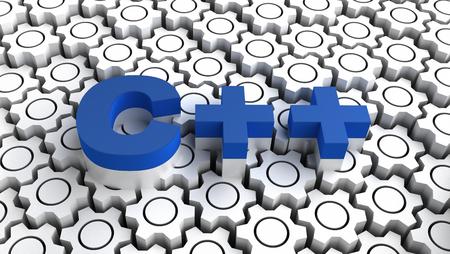 programing: C - C plus plus programming language